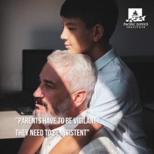 Quote about parents