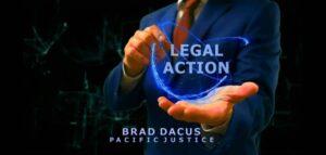 Brad Dacus LIVE
