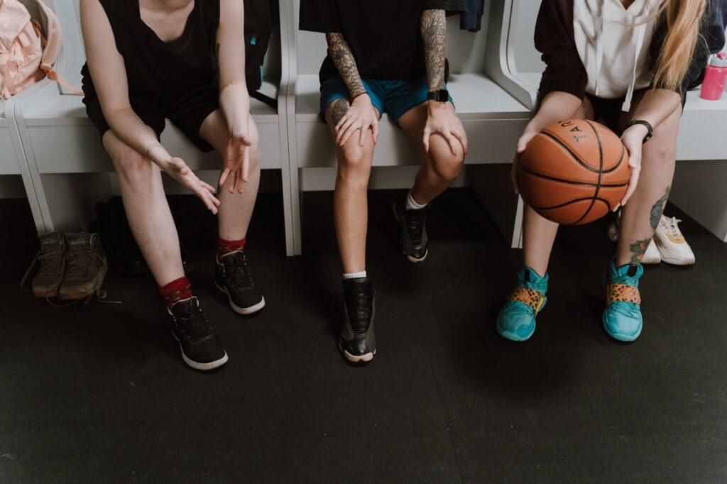 Wisconsin's bills require schools to classify intercollegiate athletic teams as determined sex