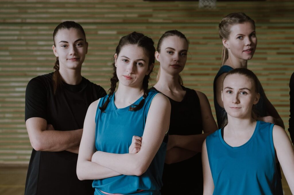 PJI protects women's sports